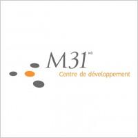 m31 0 logo