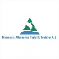 marmaris altinyunus turistik logo