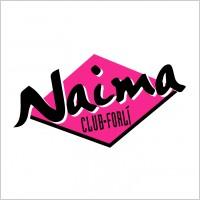 naima club forli logo