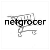 netgrocer logo