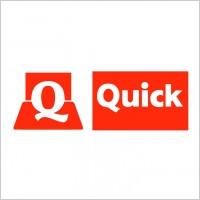 quick 1 logo