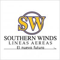 southerm winds logo