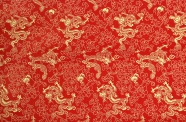 Dragon red joyous background pictures