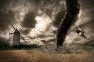 Tornado pictures