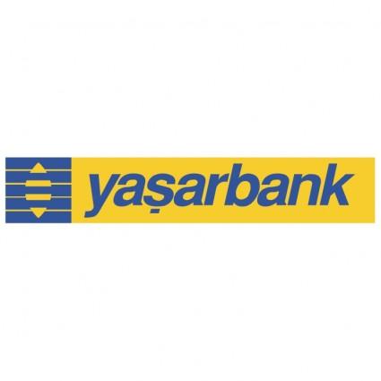 yasarbank logo